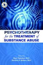 Psychotherapy for the Treatment of Substance Abuse
