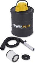 Powerplus POWX300 - Aszuiger - (werkt op eigen motor)
