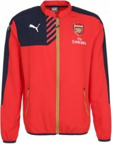 Arsenal FC Trainingsjack