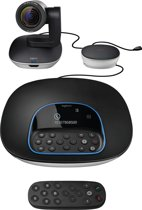 Logitech GROUP - Group video conferencing systeem
