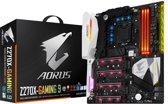 Gigabyte GA-Z270X-Gaming 9 Intel Z270 LGA 1151 (Socket H4) ATX