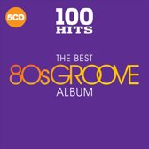 100 Hits - The Best 80S..