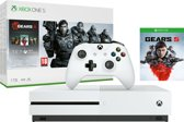Xbox One S console 1 TB + Gears 5