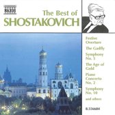 The Best of Shostakovich