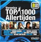 Veronica Top 1000 Allertijden Box - 2011