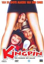 DVD cover van Kingpin