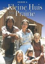 Kleine Huis Op De Prairie - Seizoen 1