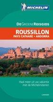 De Groene Reisgids - Rousillion Pays Cathare, Andorra