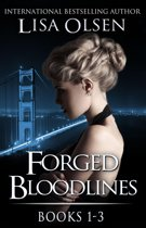 Forged Bloodlines Boxed Set (Books 1-3)