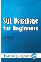 SQL Database for Beginners