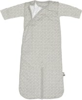 Sleepsuit four seasons 9-24 birds light grey