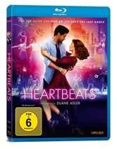 Heartbeats (dvd)