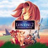 Lion King Ii -Simba'S P Simba'S Pride