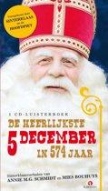 Heerlijkste 5 december in 574 jaar