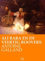 PLK KLASSIEKERS - Ali Baba en de veertig roovers
