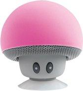 Clip Sonic - Mini Speaker - Bluetooth - Roze