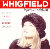 Whigfield ‎– Whigfield (Special Edition)