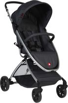 Buggy Topmark Jay multi standen Anthracite