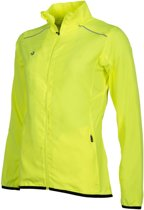Reece Performance Jacket Sportjas Dames - NeonYellow