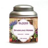 Sparkling Herbs - organic | kruiden thee | losse thee | 120gram