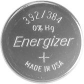 Energizer Knoopcelbatterij Sr41/sr736 W 1,55v Per Stuk