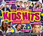 CD cover van De Leukste Kids Hits Zomer 2019 van Kids