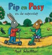 Pip en Posy - Pip en Posy en de superstep