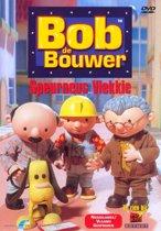 Bob de Bouwer - Speurneus Vlekkie