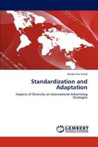 Standardization and Adaptation