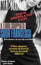 Suor Francesca: il libro sdoppiato (porn stories)