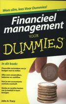 Financieel management voor Dummie