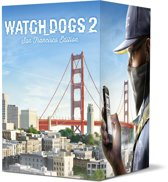 Watch Dogs 2 - San Francisco Collector Edition - PS4