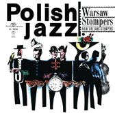 New Orleans Stompers