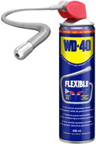 WD-40 multispray - flexible strayspuitbus - 400 ml - 31688