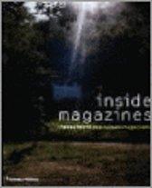 Inside magazines (hb) (no rights ---> bis)