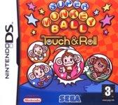 Super Monkey Ball-Touch & Roll