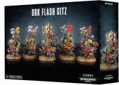 Warhammer 40,000 Xenos Orks: Flash Gitz