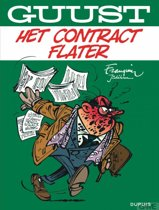 Guust Flater Best of 07. Het contract Flater