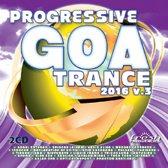 Progressive Goa Trance 3