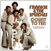 Count to Ten: The Complete Singles Collection 1966-77