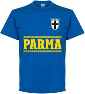 Parma Team T-Shirt - Blauw - M