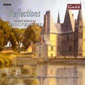 Reflections - Organ Music by Jennifer Bate / Jennifer Bate