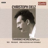 Christoph Delz: Piano Works