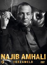 Najib Amhali - Verzameld