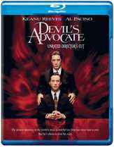 Devil's Advocate (Blu-ray)