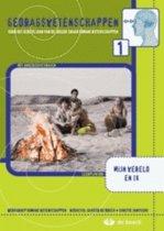 Gedragswetenschappen 1 (go) - mijn wereld en ik - leerwerkboek