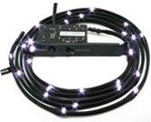 NZXT CB-LED20-WT computerbehuizing onderdelen Universeel Kit met verlichting voor computerkast