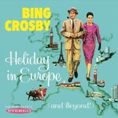 Holiday In Europe (And..