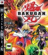 Bakugan - PS3