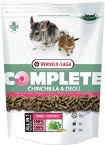 Versele-Laga Chinchilla & Degu Complete - Knaagdierensnack - 500 g